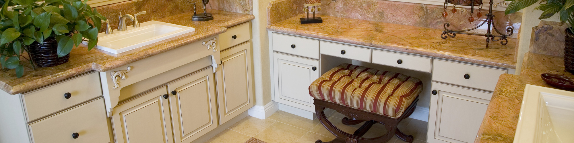 bathroom cabinets | carrollton, tx